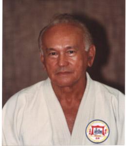 Professor Sig Kufferath