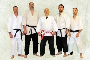 Nikko Dojo Instructors