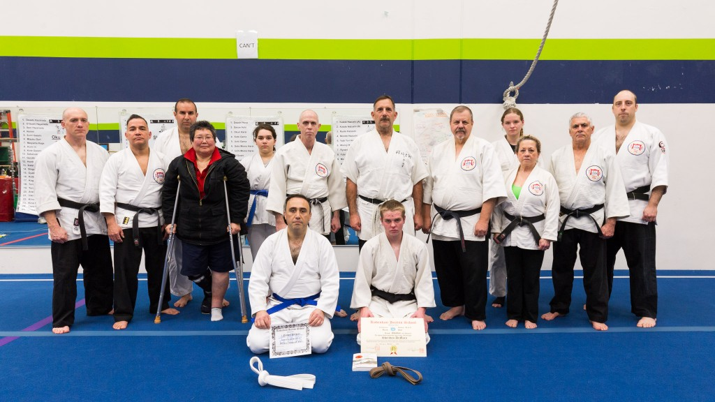 Adult Promotions, January 2016